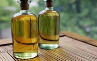 Касторовое масло для полива комнатных растений