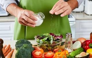 Что делать если вы пересолили еду
